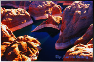 Aerial LakePowell1