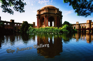 Museum of Fine Arts, San Francisco, California
